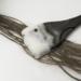 生え際の白髪、「泡」より「クリーム」タイプの白髪染めをおすすめする理由
